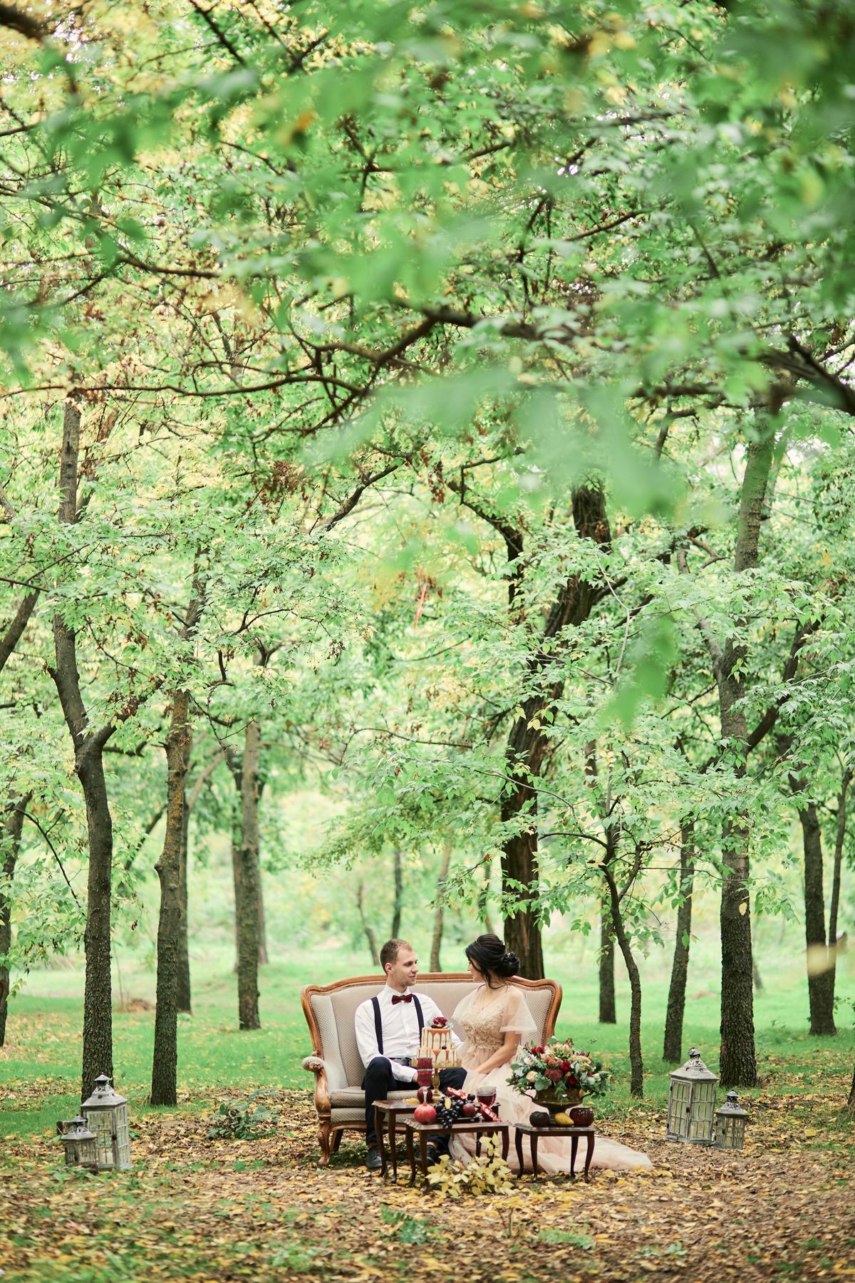Свадебный фотограф Одесса