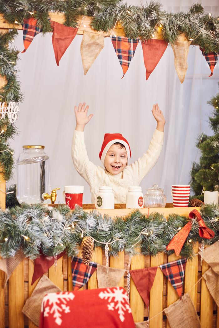 Детский фотограф Одесса